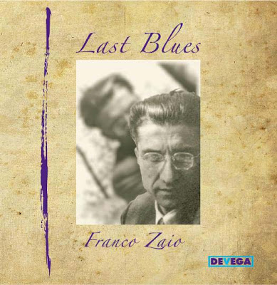 Franco Zaio: Last blues