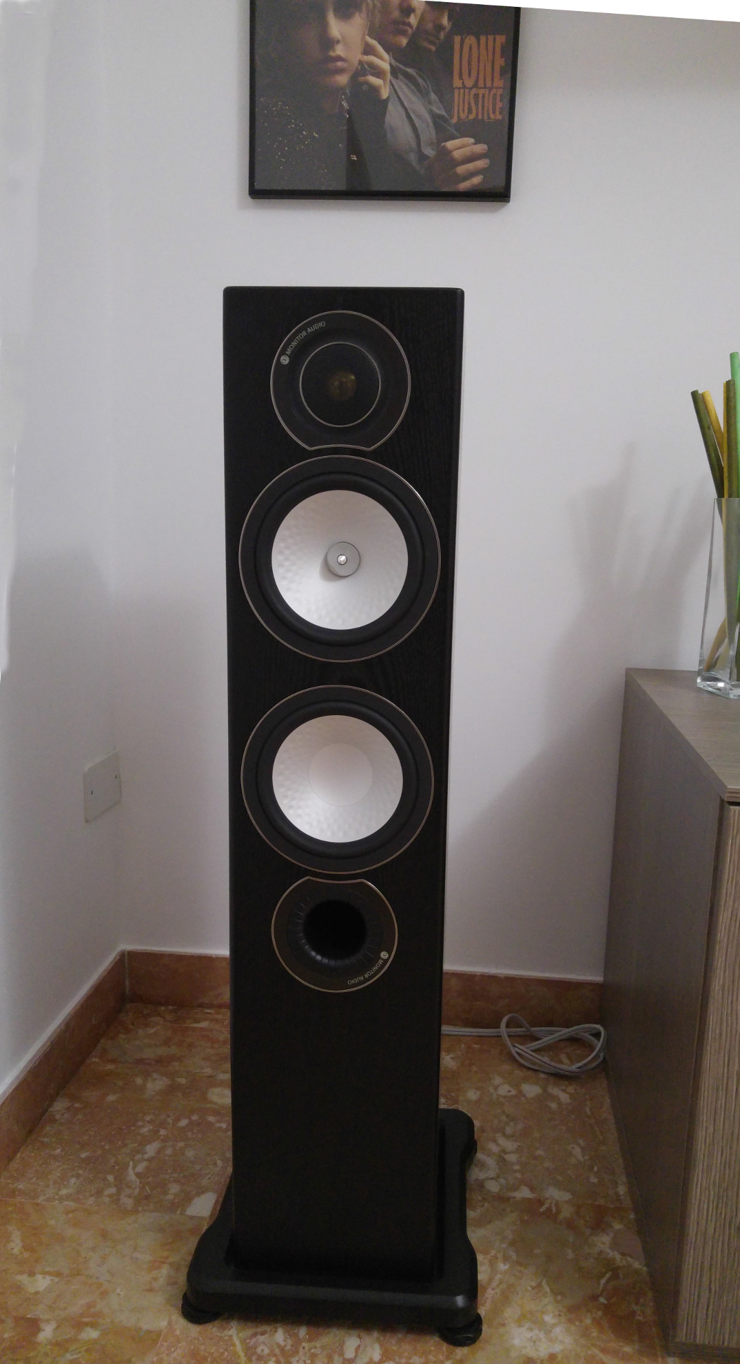 Monitor Audio Silver RX 6
