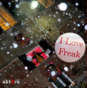 Altera - I love Freak