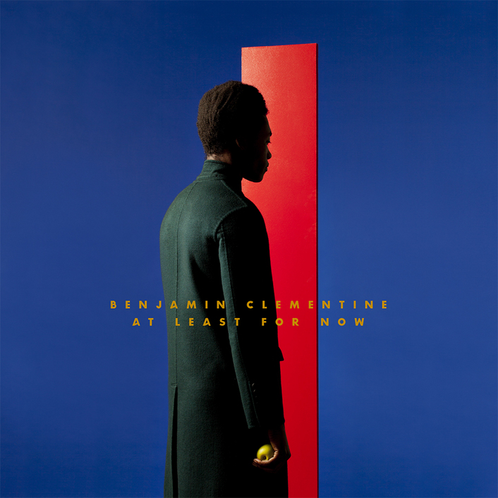 Recensione Benjamin Clementine - At Least for Now