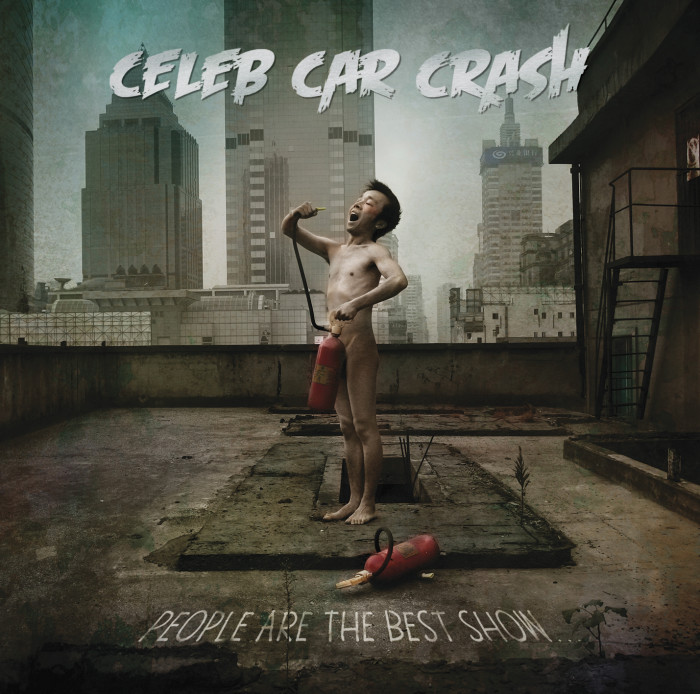 Recensione Celeb Car Crash - People are the Best Show