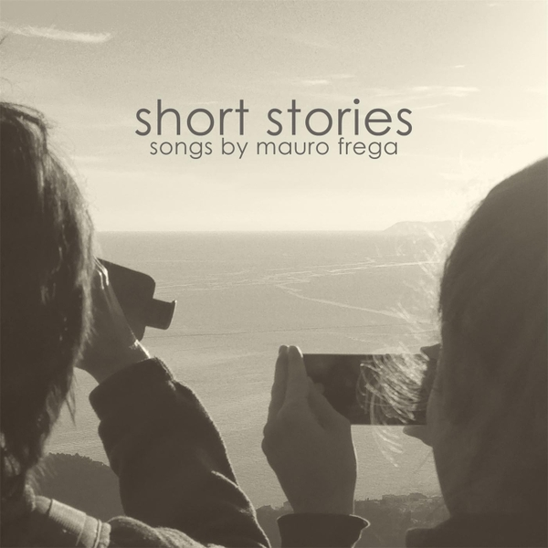 Mauro Frega - Short Stories