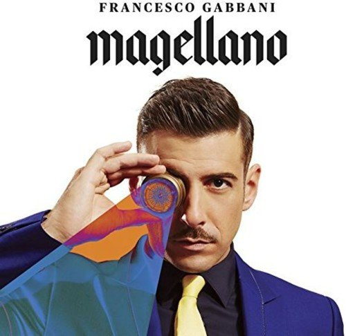 Francesco Gabbani - Magellano