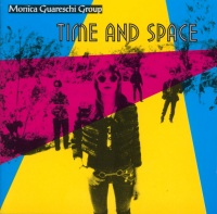 Recensione Monica Guareschi group - Time and space