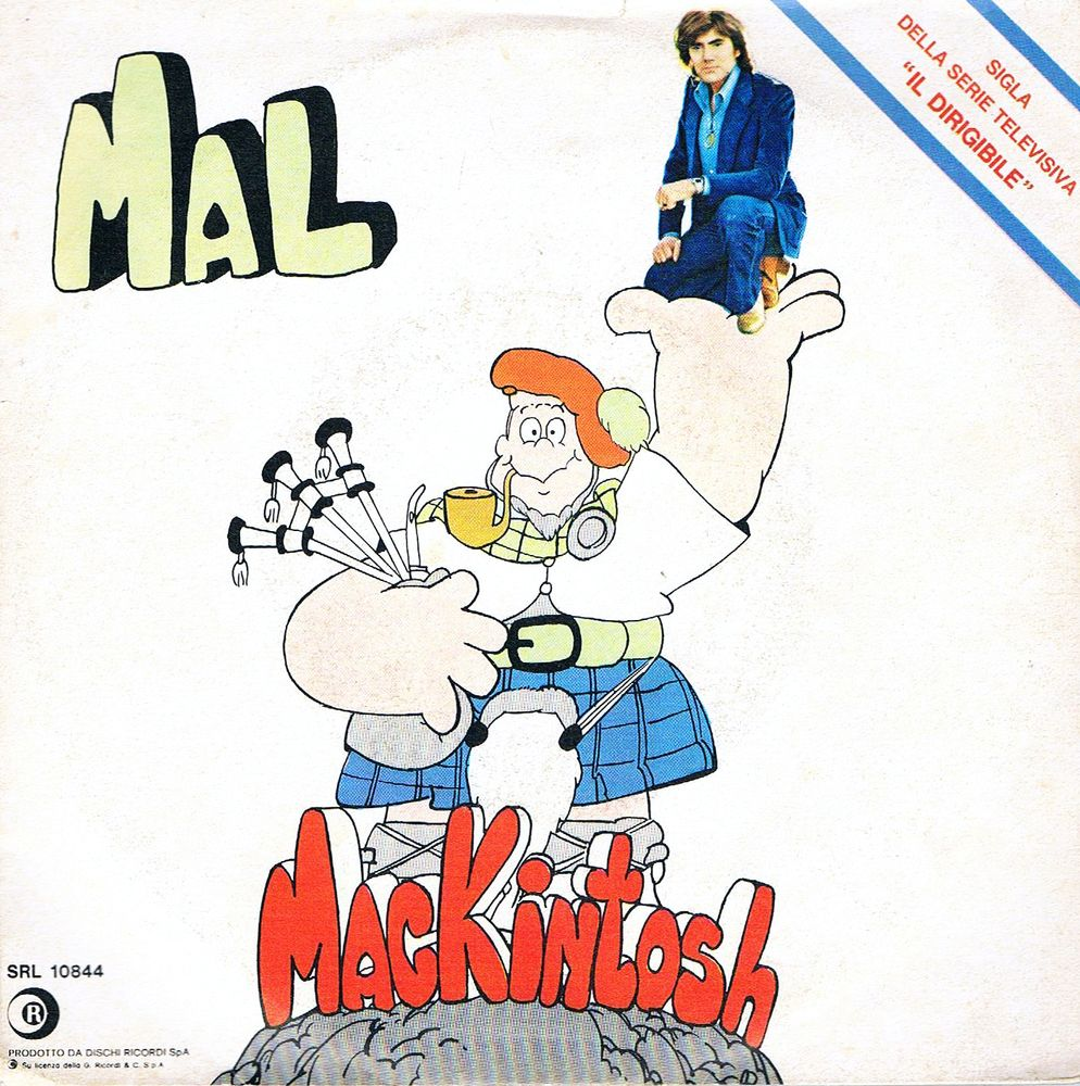 Mal - MacKintosh