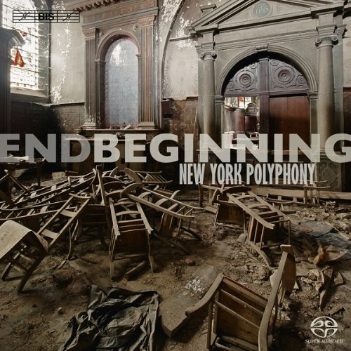 Recensione New York Polyphony - EndBeginning
