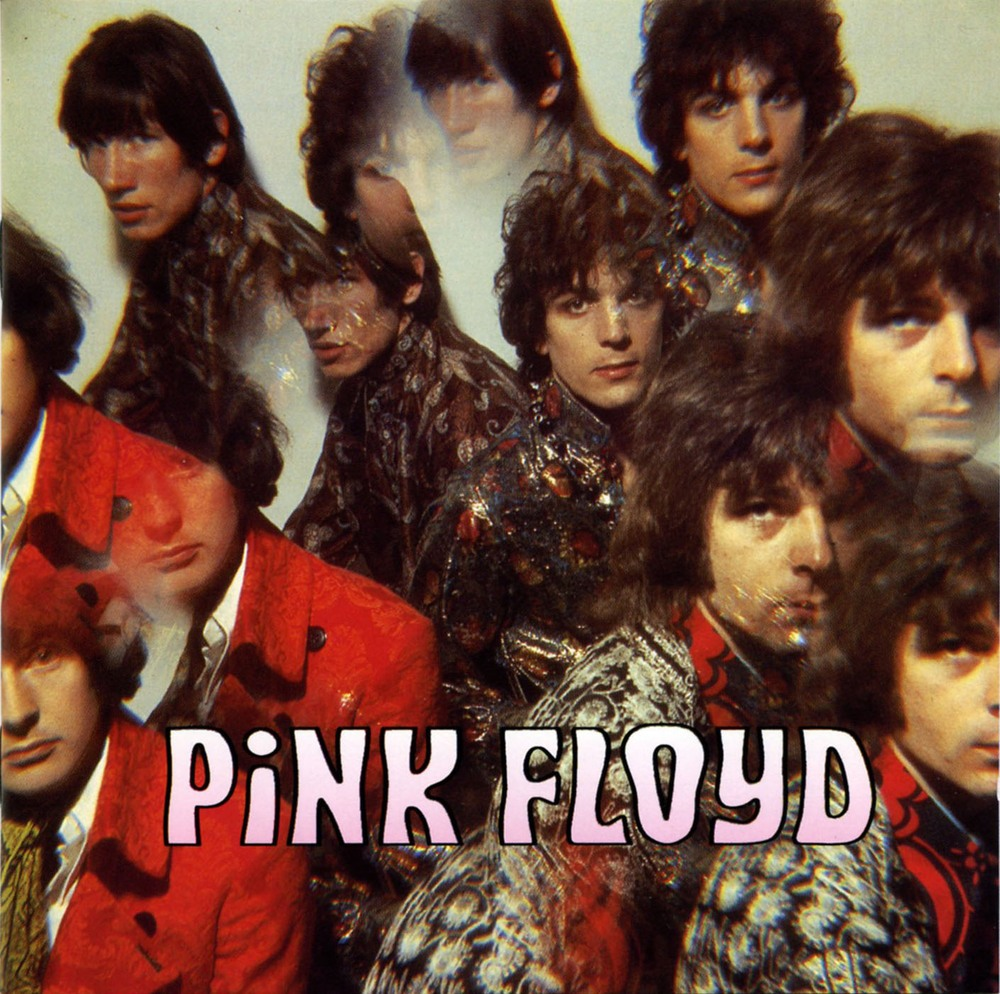 Disco Pink Floyd - The Piper at the Gates of Dawn