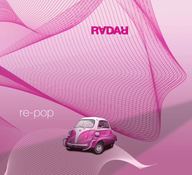 Radar - re-pop