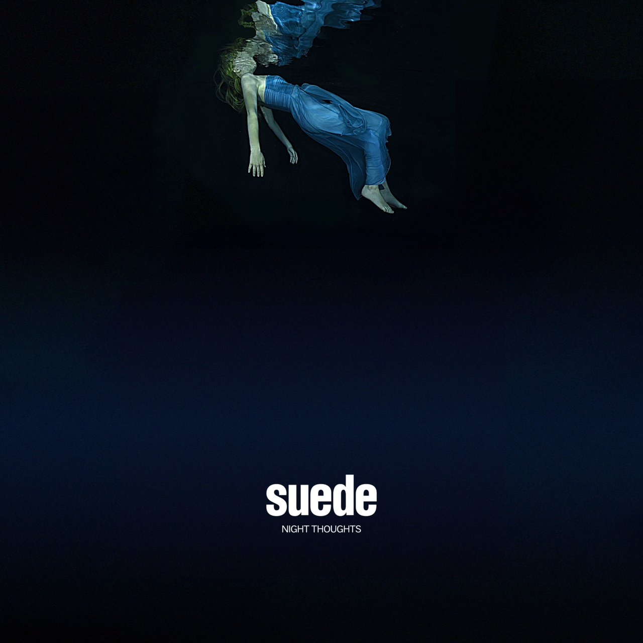 Recensione Suede - Night Thoughts