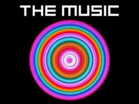Recensione THE MUSIC - The Music