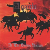 Agarthi - At the Burning Horizon
