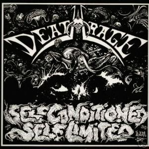 Recensione Deathrage - Self conditioned,self limited