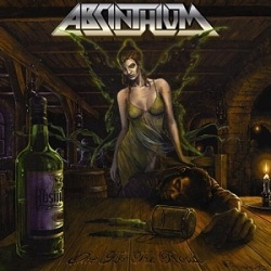 Recensione Absinthium - One for the Road