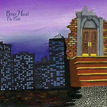 Recensione Bona Head - The Path