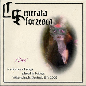 Recensione Camerata Sforzesca - Live – A selection of songs played in Leipzig, Völkerschlachtdenkmal (18 maggio 2002)