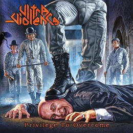 Recensione Ultra violence - Privilege to Overcome
