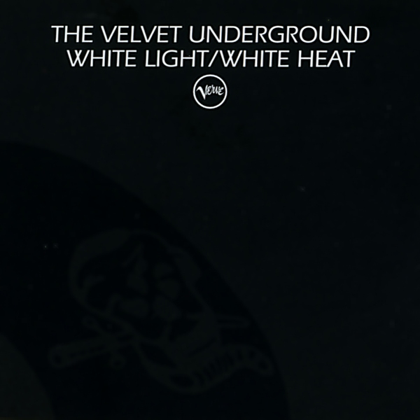 Disco The Velvet Underground - White Light/White Heat