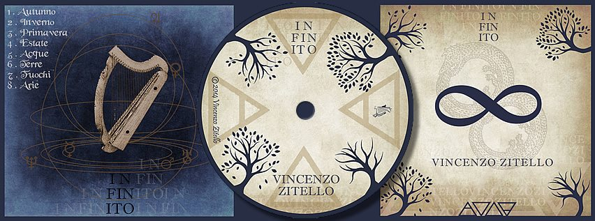 Vincenzo Zitello - Infinito