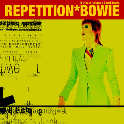 Raccolta Repetition*Bowie