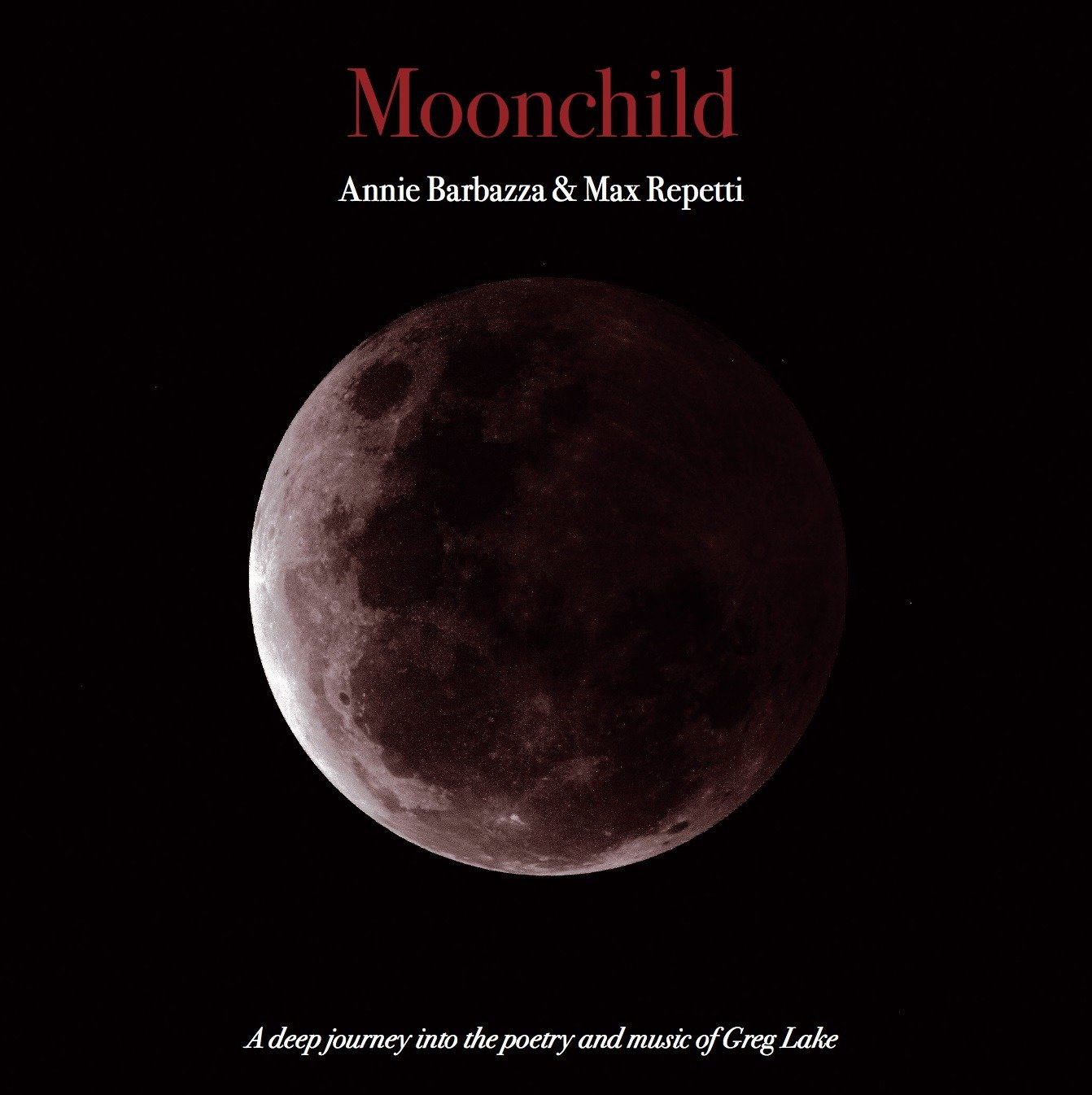 Annie Barbazza e Max Repetti - Moonchild