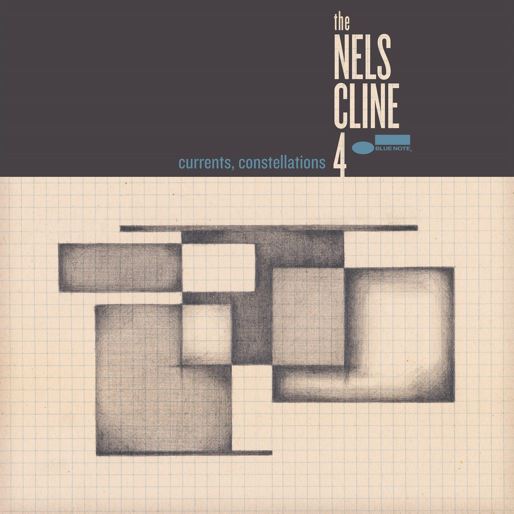 The Nels Cline 4 - Crurrents Constellations