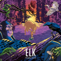 Elk - Ultrafun Sword