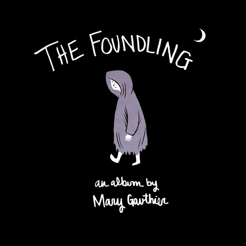 Recensione Mary Gauthier - The Foundling