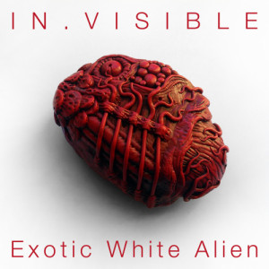 IN.VISIBLE - Exotic White Alien