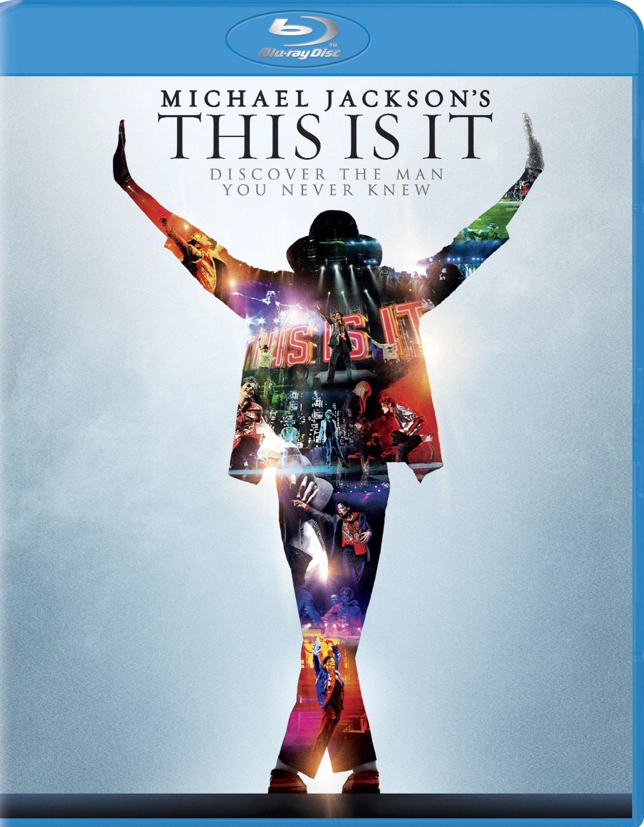Recensione Michael Jackson - Michael Jackson's This Is It