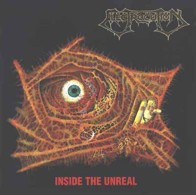 Recensione Electrocution - Inside the unreal