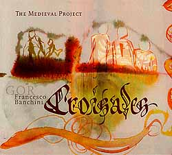 Recensione GOR - Croisades - The Medieval Project